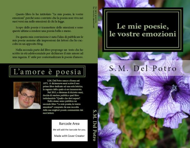 Le mie poesie, le vostre emozioni